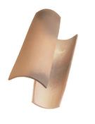 Tuile CANAL coloris terroir - Plaquette d'angle MUROK RUSTIC long.1m coloris brun - Gedimat.fr