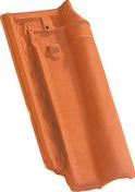 Demi-tuile MONOPOLE 1 coloris rouge - Mastic silicone translucide 310ml GEDIMAT PERFORMANCE PRO - Gedimat.fr