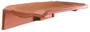 Rive rabat gauche H10 tenon très haut à glissement coloris ardoise - Raccord fer-cuivre 3 pièces droit laiton brut femelle à visser 340GCU diam.15x21mm à souder diam.14mm 1 pièce - Gedimat.fr