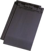 Tuile HP13 HUGUENOT coloris ardoise - Doublage isolant plâtre + polystyrène PREGYSTYRENE TH32 ép.13+20mm larg.1,20m long.2,60m - Gedimat.fr