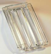 Tuile en verre H14 - Tuiles et Accessoires - Couverture & Bardage - GEDIMAT