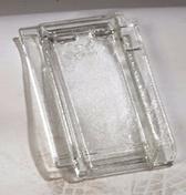 Tuile en verre TERROISE - Doublage polyuréthane SIS REVE ép.60+10mm larg.1,20m long.2,50m - Gedimat.fr