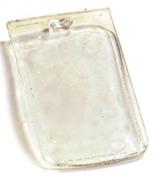 Tuile en verre PLATE 17x27 - Volet battant lames verticales renforcées URDA bois (sapin) ép.27mm 2 vantaux B3 - haut.2,15m larg.1,40m - Gedimat.fr