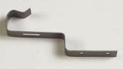 Clips métal faitière à sec - Tuiles et Accessoires - Couverture & Bardage - GEDIMAT