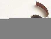 Crochet F5 faitière à bourrelet à emboîtement - Faîtière à emboîtement avec clip RESIDENCE coloris brun artésien - Gedimat.fr