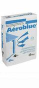 Enduit AEROBLUE - sac de 25kg - Dalles - Terrasses - Isolation & Cloison - GEDIMAT