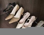 Porte-chaussures pour aménagement de dressing - Placards - Menuiserie & Aménagement - GEDIMAT