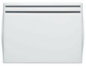 Radiateur à chaleur douce ODESSAS 2000W haut.50cm larg.1,075m prof.11,3cm blanc - Radiateurs électriques - Chauffage & Traitement de l'air - GEDIMAT