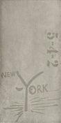 Décor Graffiti A+B+C carrelage pour mur en faïence NYC larg.20cm long.45cm coloris midtown - Carrelages murs - Cuisine - GEDIMAT