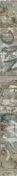 Listel Hot carrelage pour mur en faïence NYC larg.4,5cm long.45cm coloris midtown - Carrelages murs - Cuisine - GEDIMAT