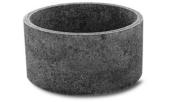 Buse de puits béton à emboitement pleine - diam.int.90cm haut.50cm ép.5cmn - Poutrelle précontrainte béton RS 111 long.2,30m - Gedimat.fr