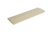Couvertine béton plat Long.1 x Larg.0,3 x Ep.0,038 m Ton Pierre - Piliers - Murets - Aménagements extérieurs - GEDIMAT