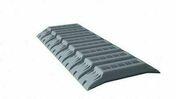 Entrevous en matériaux de synthèse LEADER EMS ECO VS entraxe de 60cm long.120cm haut.13cm - Poutrelle en béton X92 haut.9,2cm larg.8,5cm long.4,20m - Gedimat.fr
