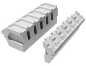 Entrevous ISOLEADER MODULO pour travées démodulées - Entrevous moulé en polystyrène ISOLEADER 23 M4 entraxe de 60cm long.60cm - Gedimat.fr
