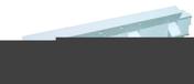 Rupteur en polystyrène moulé ISORUTPEUR DB RL24 entraxe de 60cm long.1,20m haut.24cm - Planchers - Matériaux & Construction - GEDIMAT