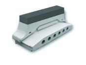 Rupteur en polystyrène moulé ISORUTPEUR DB RT20 entraxe de 60cm long.60cm haut.20cm coupe feu - Planchers - Matériaux & Construction - GEDIMAT
