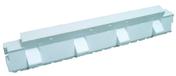 Rupteur en polystyrène moulé ISORUTPEUR-X DB RL17 entraxe de 60cm long.1,20m haut.17cm - Planchers - Matériaux & Construction - GEDIMAT