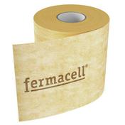 Bande d'étanchéité FERMACELL larg.12cm long.5m - Bloc-porte gravé avec inserts à poser non inclus ESCALE huis.73mm haut.2,04m larg.93cm gauche poussant - Gedimat.fr