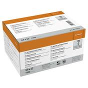 Vis autoperceuse FERMACELL pour sol - 22x3,9mm - boîte de 1000 pièces - Plaque de plâtre FIBRE GYPSE FERMACELL 2 BA13 - 2,50x1,20m - Gedimat.fr
