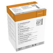 Vis autoperceuse FERMACELL - 40x3,9mm - boîte de 1000 pièces - Adhésif toilé de façadier P334 Long.25m larg.48 mm Coloris orange lot de 4 + 2 gratuits - Gedimat.fr