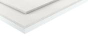Plaque de sol FERMACELL polystyrène ép.50mm larg.0,50m long.1,50m - Lavabo en résine FLAT long.62cm blanc - Gedimat.fr