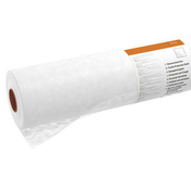Protection anti-fluage FERMACELL rouleau larg.1,50m long.50m - Poutre en béton PM5 larg.15cm long.3,10m - Gedimat.fr
