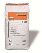 Mortier d'égalisation FERMACELL sac de 80L - Enduits - Colles - Isolation & Cloison - GEDIMAT