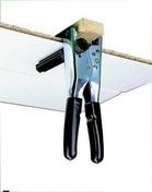 Pince à lambris pour pose plafond - Poutre VULCAIN section 25x65 cm long.8.50 pour portée utile de e 7,6 à 8,10m - Gedimat.fr