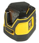 Niveau laser automatique 360° - Tour céramique oscillante 2000W - Gedimat.fr