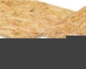 Dalle OSB3 rainurée 4 rives ép.15mm larg.625mm long.2,50m - Panneau isolant en mousse polyuréthane TMS MF SI long.1,20m larg.1m ép.68mm - Gedimat.fr