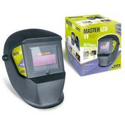 Masque de soudeur LCD MASTER 11 écrans 100x49mm - Soudure - Couverture & Bardage - GEDIMAT