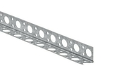 Cornière renfort d'angle - 2500x23mm - Profilés pour plaques de plâtre - Isolation & Cloison - GEDIMAT