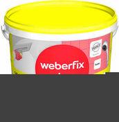 Colle carrelage WEBER.FIX PLUS blanc en pâte seau de 8kg - Station de chantier SC 8M/16/AU avec câble 5m HO7 RN-F 3G2,5 - Gedimat.fr