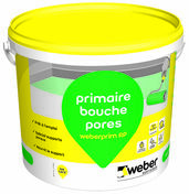 Primaire WEBER.PRIM RP seau de 25kg - Adjuvants - Matériaux & Construction - GEDIMAT