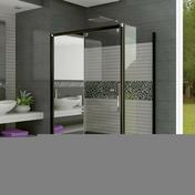 Douches parois de douche et acc s d 39 angles gedimat - La douche perigueux ...