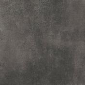 Carrelage pour sol en grès cérame émaillé CHIC dim.48x48cm coloris cromo - Plinthe carrelage pour sol en grès cérame émaillé CHIC larg.8cm long.31,6cm coloris cromo - Gedimat.fr