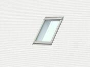 Raccord pour fenêtre VELUX sur tuiles plates EDP MK04 type 0000 pose traditionnelle - Fenêtres de toit - Raccords - Couverture & Bardage - GEDIMAT