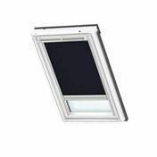 Store télécommandé à énergie solaire bleu DSL SK06 1100 - Volets - Stores - Couverture & Bardage - GEDIMAT