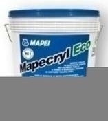 Colle acrylique MAPECRYL ECO seau de 5kg - Bande de chant ABS ép.1mm larg.23mm long.25m Blanc Antik Brillant - Gedimat.fr