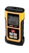 Mesure laser 165 portée 50m - Mesure laser TLM99SI PRO STANLEY Bluetooth 35m - Gedimat.fr