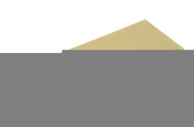 Chaperon CLASSIQUE plat haut.4cm larg.23cm long.49cm coloris ton pierre - Faîtière/Arêtier à bourrelet à emboîtement coloris terroir - Gedimat.fr