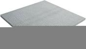 Dalle en pierre reconstitu�e ETNIK dim.50x50cm �p.3,2cm coloris gris brut - Pav�s - Dallages - Mat�riaux & Construction - GEDIMAT