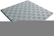 Dalle en pierre reconstitu�e URBAN �p.3,2cm dim.51x51cm coloris gris brut - Pav�s - Dallages - Mat�riaux & Construction - GEDIMAT
