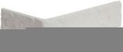 Plaquette d'angle INTERFIX IF111 ép.7mm larg.5cm long.20,5cm coloris blanc - Bois Massif Abouté (BMA) Sapin/Epicéa traitement Classe 2 section 60x240 long.5,50m - Gedimat.fr