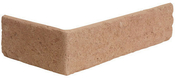 Plaquette d'angle INTERFIX IF171 ép.7mm larg.5cm long.20,5cm coloris ton olive - GEDIMAT - Matériaux de construction - Bricolage - Décoration
