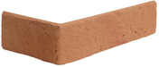 Plaquette d'angle INTERFIX IF141 ép.7mm larg.5cm long.20,5cm coloris ton orange - GEDIMAT - Matériaux de construction - Bricolage - Décoration