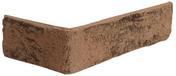 Plaquette d'angle INTERFIX IF151 ép.7mm larg.5cm long.20,5cm coloris ton bruyere - GEDIMAT - Matériaux de construction - Bricolage - Décoration