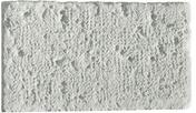 Plaquette de parement CHEVERNY ép.2cm long.32cm larg.20cm coloris blanc - GEDIMAT - Matériaux de construction - Bricolage - Décoration
