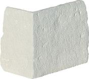 Angle intérieur de bandeau 25x25cm haut.15cm coloris ton pierre - Eléments pré-fabriqués - Matériaux & Construction - GEDIMAT