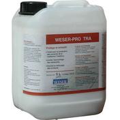Protecteur WESER-PRO TRA bidon de 5 litres - Etanchéité des terrasses - Couverture & Bardage - GEDIMAT